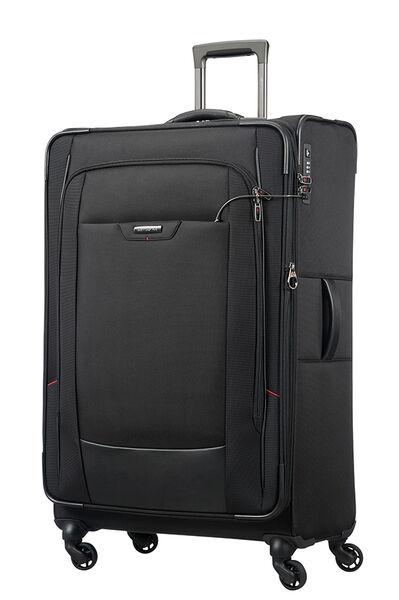 Pro-DLX 4 Business Utvidbar koffert med 4 hjul 80cm