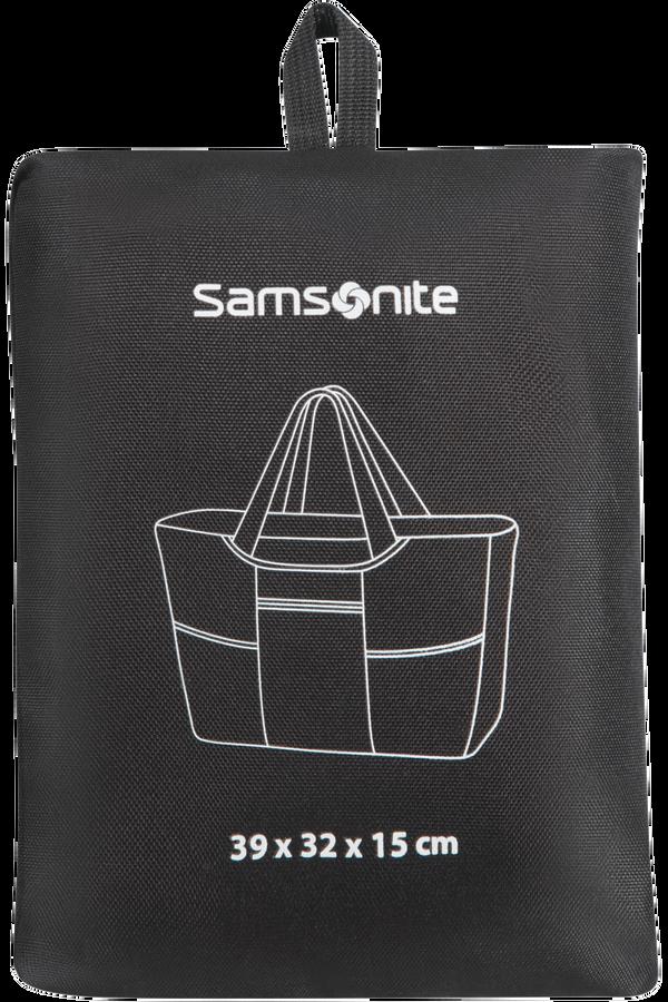 Samsonite Global Ta Foldable Shopping  Svart