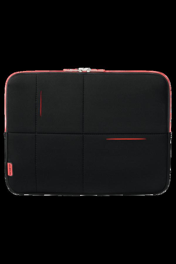 Samsonite Airglow Sleeves Sleeve 15.6inch Black/Red