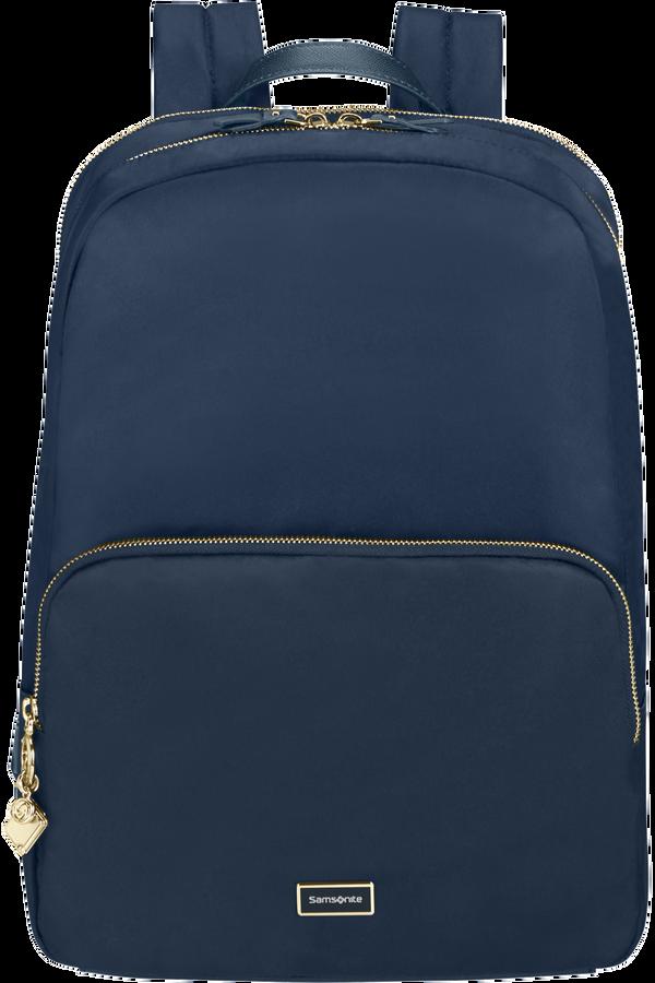 Samsonite Karissa Biz 2.0 Backpack  15.6inch Midnattsblå
