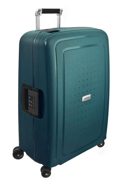 S'Cure DLX Koffert med 4 hjul 69cm