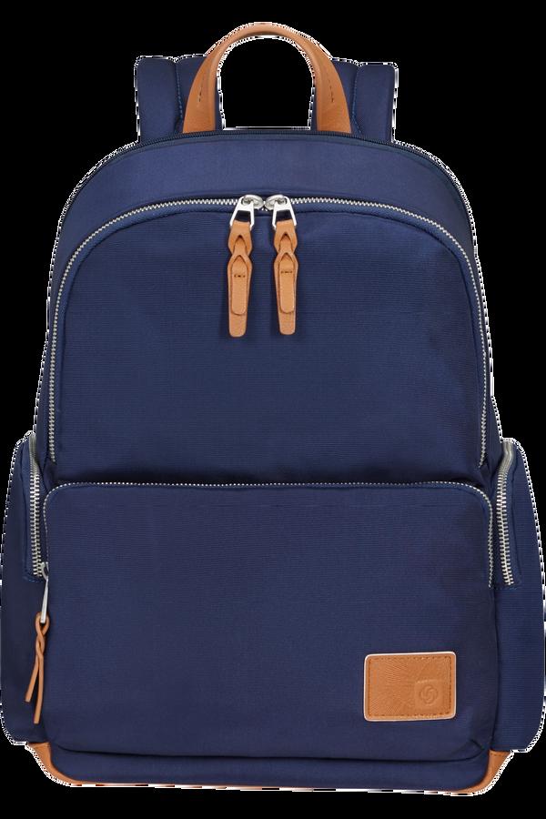 Samsonite Yourban Backpack 3 Pkt  Midnattsblå