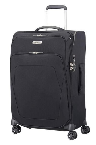 Spark SNG Utvidbar koffert med 4 hjul 67cm