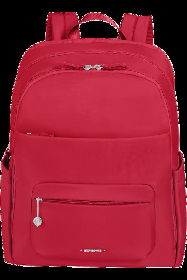 Samsonite Move 3.0 Backpack 15.6'  Kirsebærrød