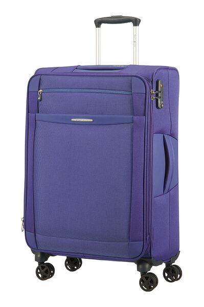 Dynamo Utvidbar koffert med 4 hjul 67cm