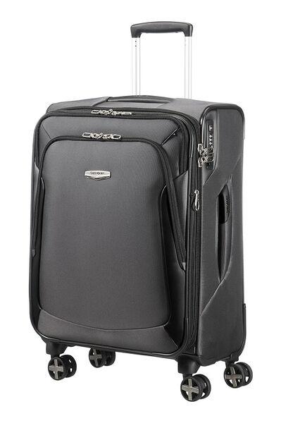 X'blade 3.0 Utvidbar koffert med 4 hjul 63cm
