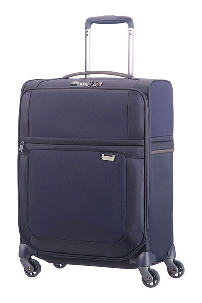 Uplite Koffert med 4 hjul 55cm