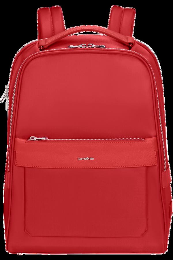 Samsonite Zalia 2.0 Backpack 14.1'  Klassisk rød