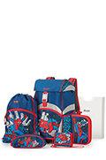 Ergonomic Backpack Ryggsekk Spiderman Pop