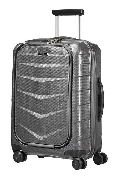 Lite-Biz Koffert med 4 hjul 55cm