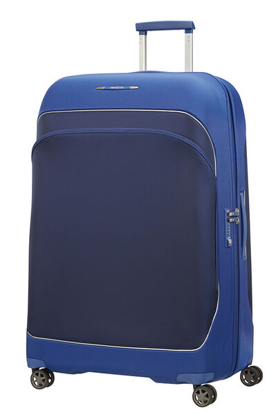 Fuze Utvidbar koffert med 4 hjul 82cm