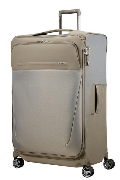 B-Lite Icon Utvidbar koffert med 4 hjul 83cm