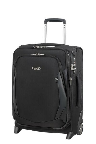 X'blade 4.0 Utvidbar koffert med 2 hjul 55cm