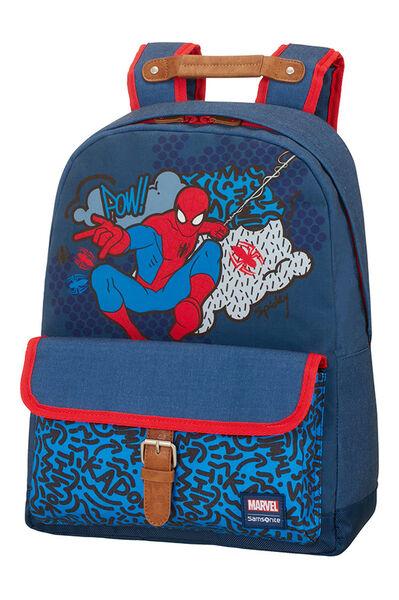 Marvel Stylies Ryggsekk M Spiderman Pop
