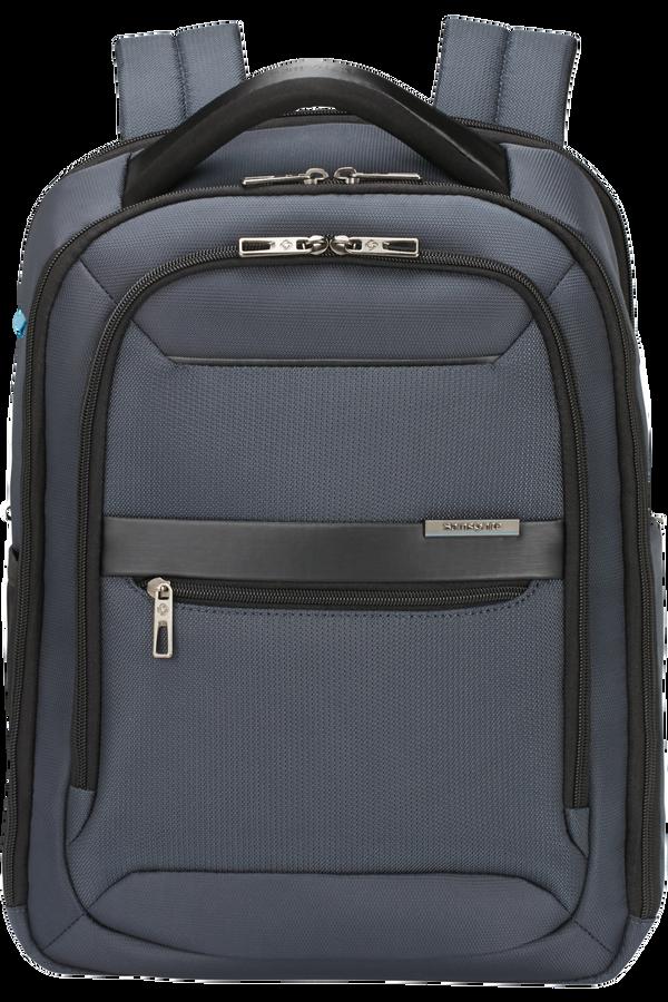 Samsonite Vectura Evo Lapt.Backpack  14.1inch Blå