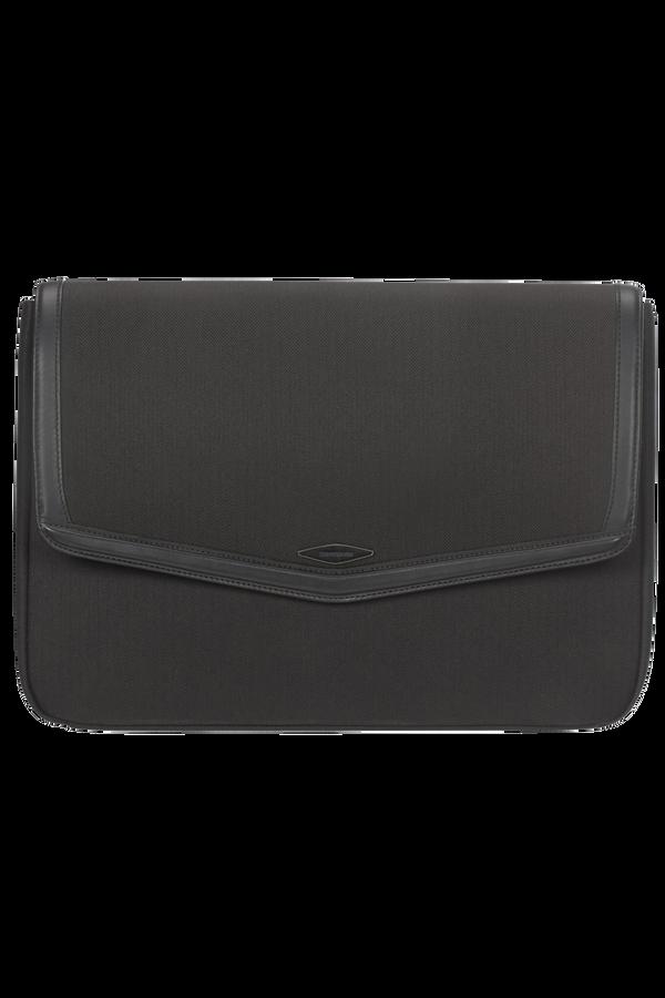 Samsonite Selar Laptop Portfolio  14inch Svart