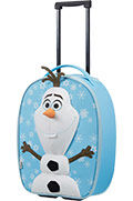 Disney Ultimate Upright (to hjul) 50cm Olaf Classic