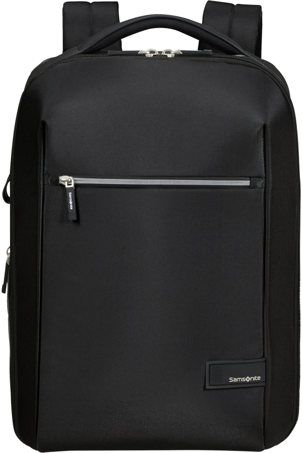 Samsonite Litepoint Laptop Backpack 15.6'  Svart