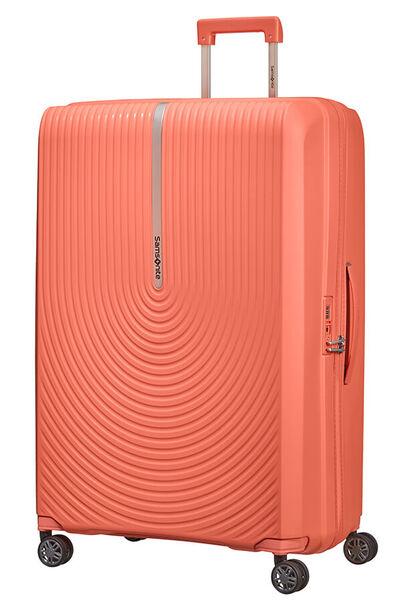 Hi-Fi Koffert med 4 hjul 81cm