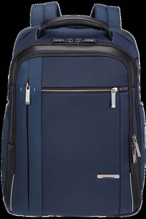 Samsonite Spectrolite 3.0 Laptop Backpack Expandable 15.6'  Dyp blå