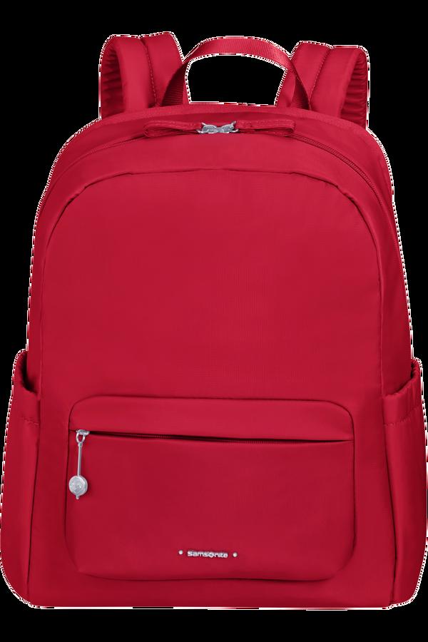 Samsonite Move 3.0 Backpack Org. 14.1'  Kirsebærrød