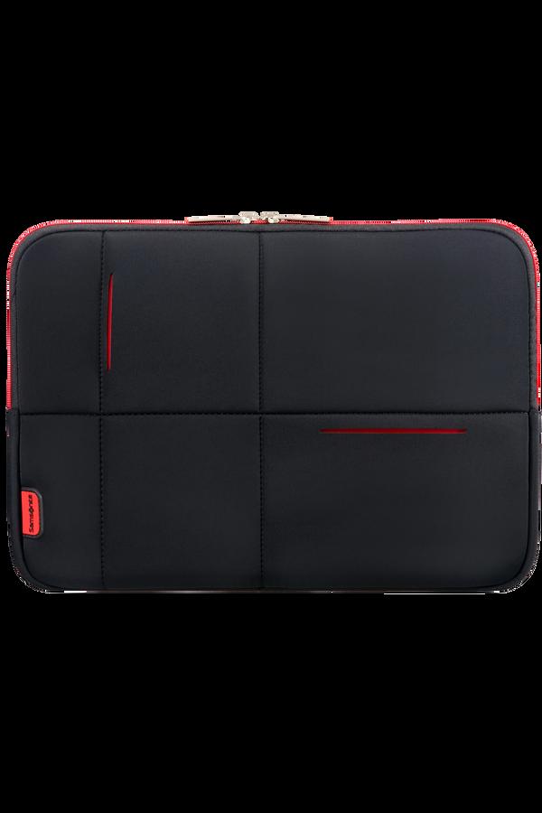 Samsonite Airglow Sleeves Sleeve  35.8cm/14.1inch Svart/rød