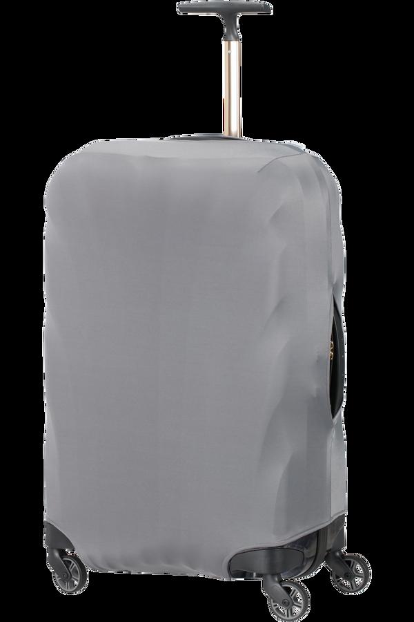 Samsonite Global Ta Lycra Luggage Cover M  Antrasitt