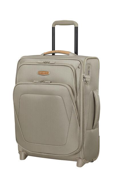 Spark Sng Eco Utvidbar koffert med 2 hjul 55cm (20cm)