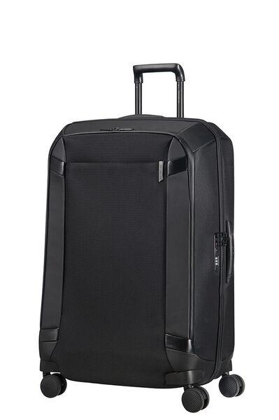 X-Rise Utvidbar koffert med 4 hjul 76cm