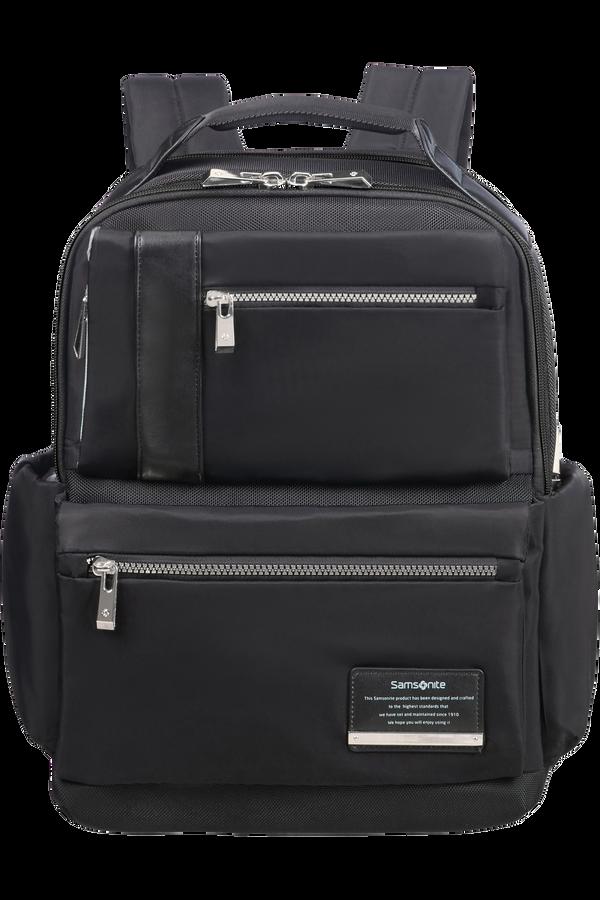 Samsonite Openroad Chic Laptop Backpack NCKL 14.1'  Svart