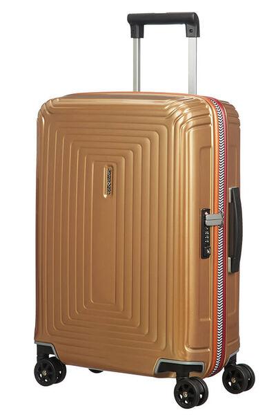 Neopulse Lifestyle Koffert med 4 hjul 55cm