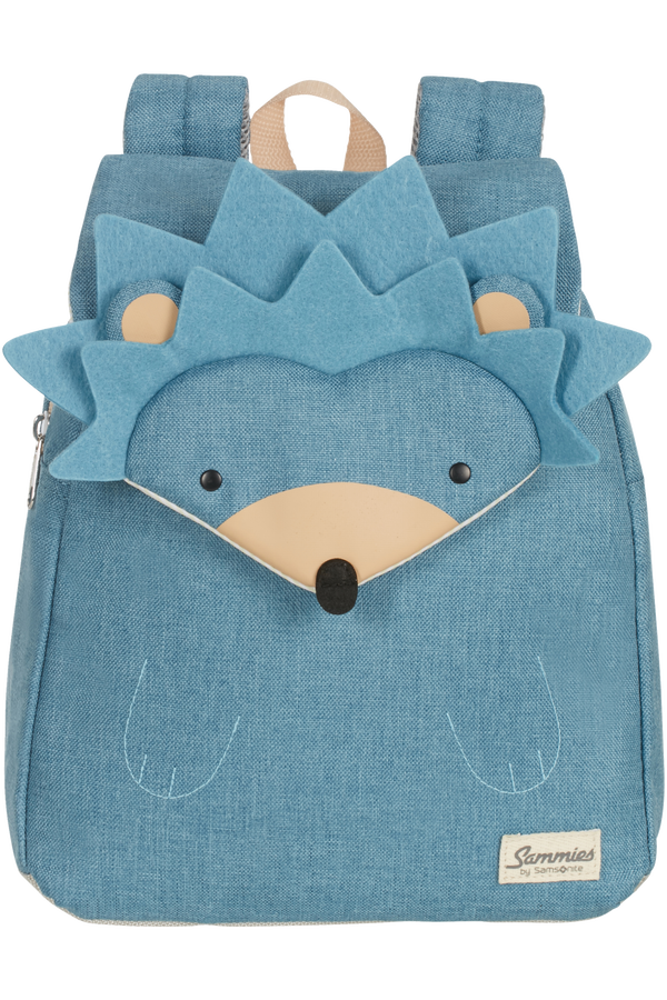 Samsonite Happy Sammies Backpack S+  Hedgehog Harris