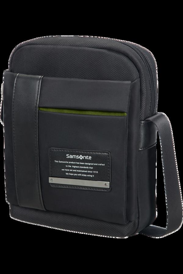Samsonite Openroad Tablet Crossover M 20cm/7.9inch Jetsvart