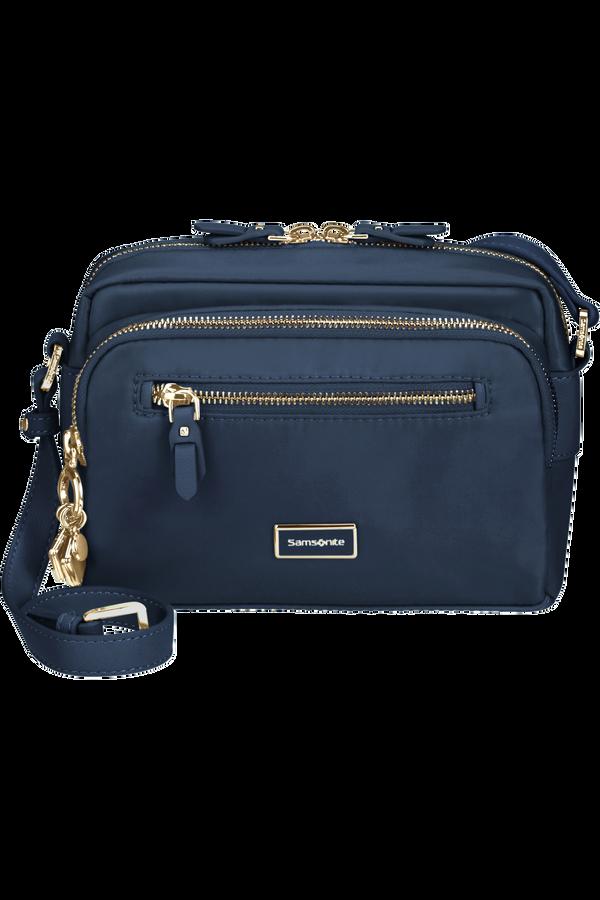Samsonite Karissa 2.0 Shoulder Bag S  Midnattsblå