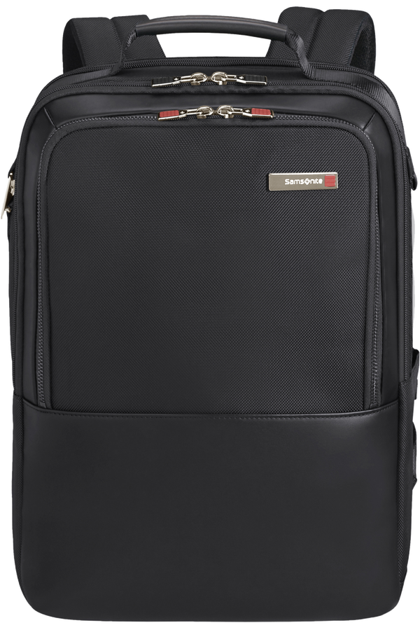 Samsonite Safton Laptop Backpack 2C  15.6inch Svart