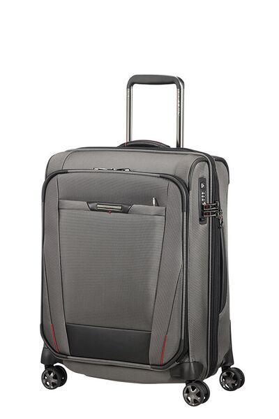 Pro-Dlx 5 Utvidbar koffert med 4 hjul 55cm