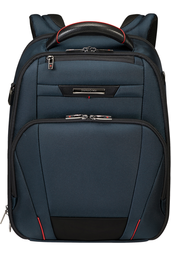 Samsonite Pro-Dlx 5 Laptop Backpack 14.1'  Oxford Blue