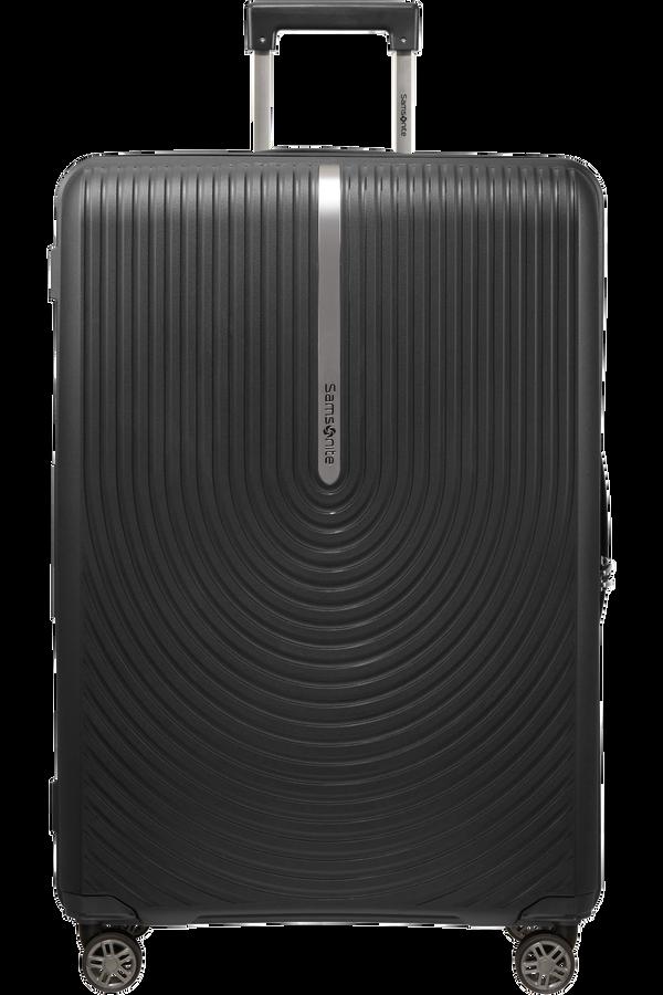 Samsonite Hi-Fi Spinner Expandable 75cm  Svart