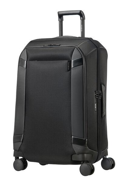 X-Rise Utvidbar koffert med 4 hjul 67cm