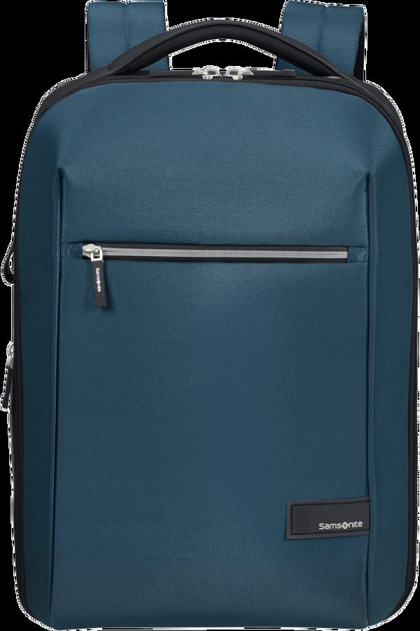 Samsonite Litepoint Laptop Backpack 15.6'  Påfugl