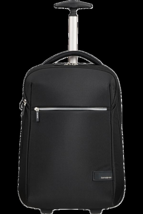 Samsonite Litepoint Laptop Backpack with Wheels 17.3'  Svart