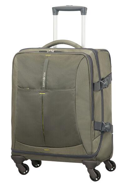 4Mation Duffelbag med hjul 55cm