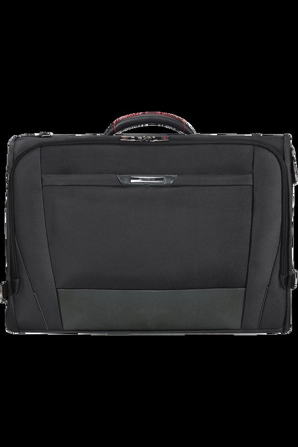 Samsonite Pro-Dlx 5 Tri-fold Garment Bag  Svart