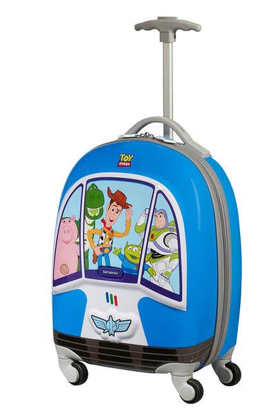 Disney Ultimate 2.0 Koffert med 4 hjul 46cm