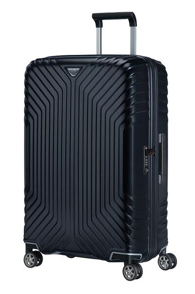 Tunes Koffert med 4 hjul 69cm