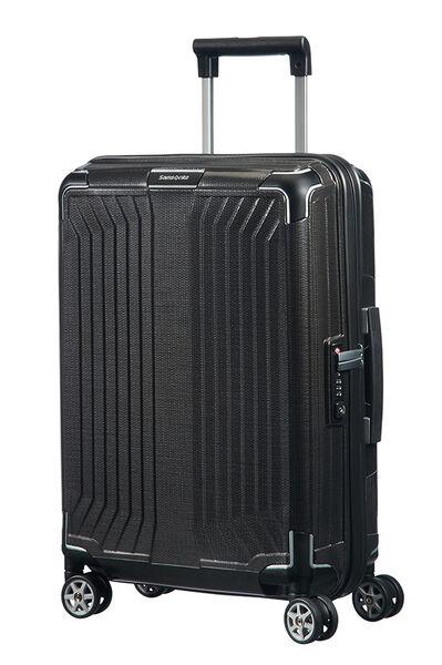 Lite-Box Koffert med 4 hjul 55cm