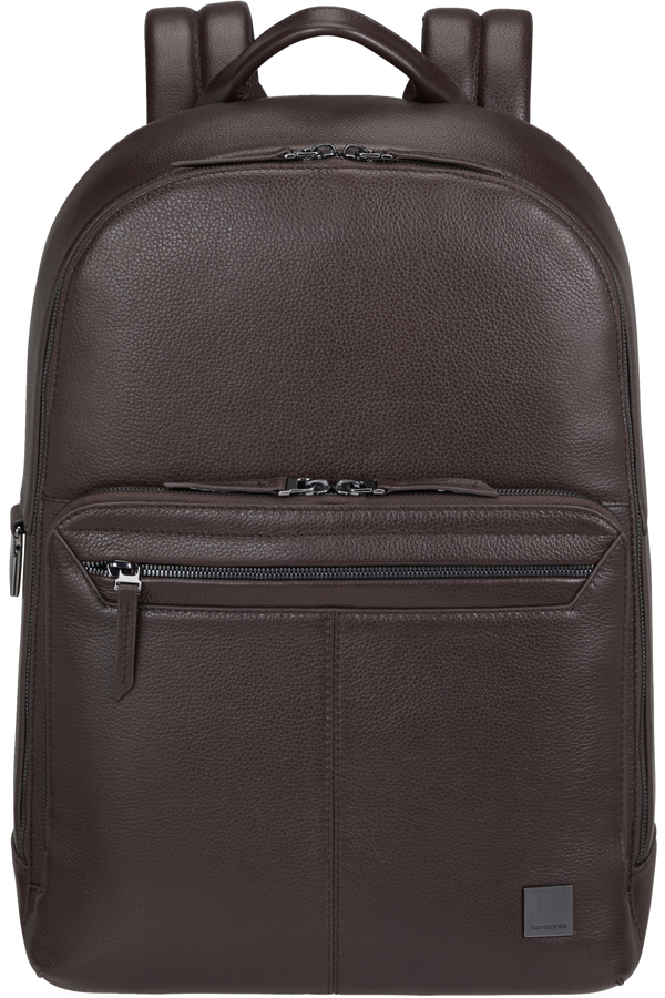 Samsonite Senzil Laptop Backpack 15.6'  Mørkebrun