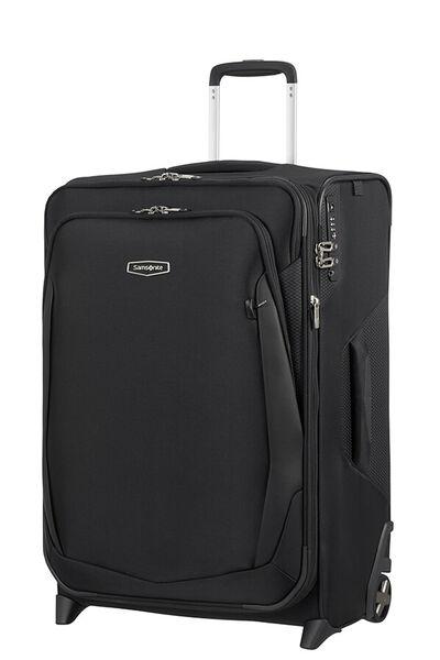 X'blade 4.0 Utvidbar koffert med 2 hjul 69cm