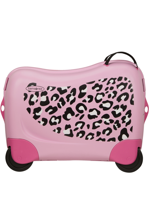 Samsonite Dream Rider Suitcase  Leopard L.