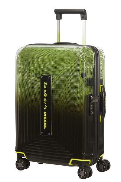 Neopulse X Diesel Koffert med 4 hjul 55cm